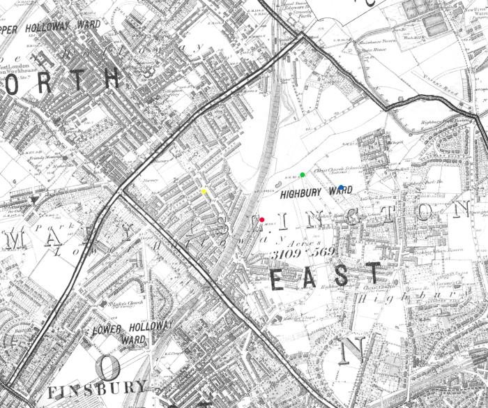 1 map 1885