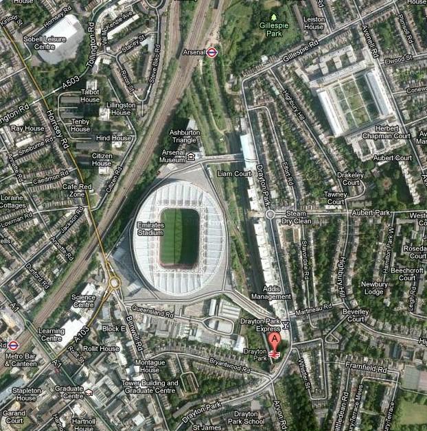 5 satellite 2012
