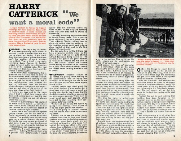 League Review 1972 Harry Catterick002