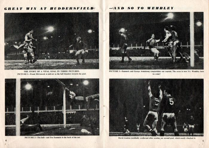 Arsenal v Man Utd 24Feb68 3